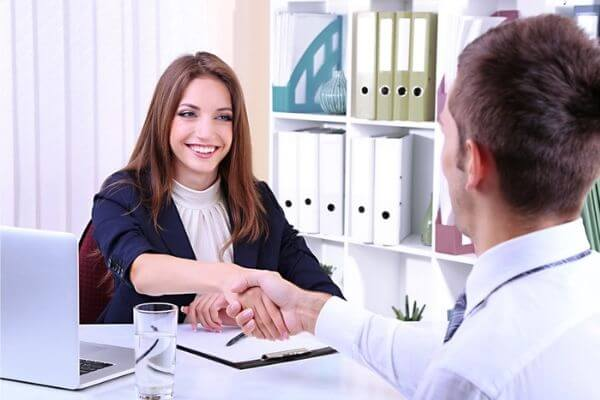Get the Job: Interview Tips to Get You Hired!