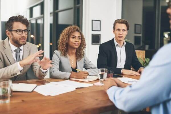 Interview Advice: Plan, Present, and Perform to Get that Job
