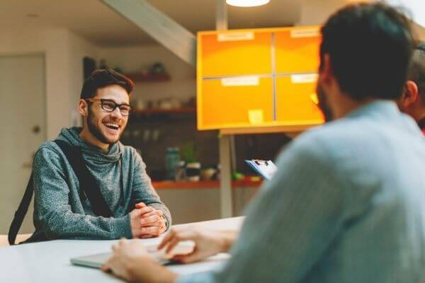No Secondary Opportunity to Make a First Impression in a Job Interview