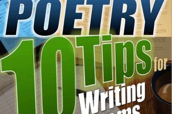 Top 10 Tips for Studying Poetry